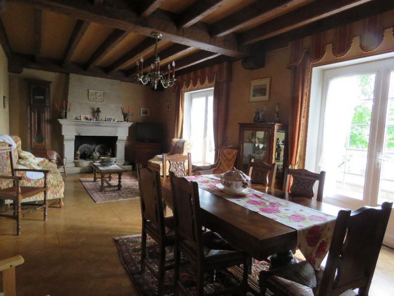 Vente maison / villa Plogastel saint germain 210000€ - Photo 2