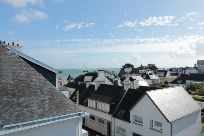 Rental apartment Larmor plage 570€ CC - Picture 1
