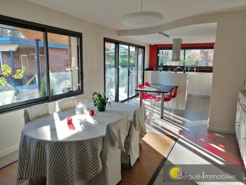 Vente de prestige maison / villa Pibrac 882000€ - Photo 5