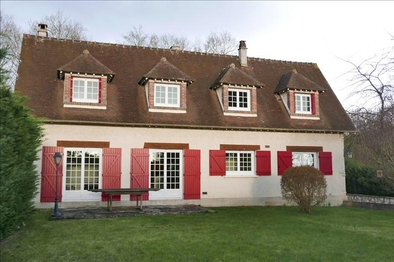 Verkoop  huis Maintenon 304500€ - Foto 1