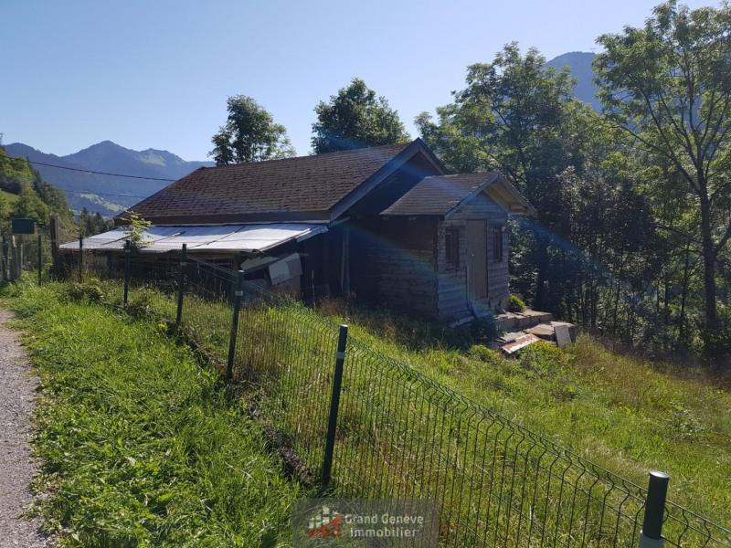 Deluxe sale house / villa Abondance 620000€ - Picture 6