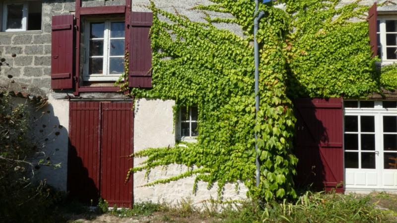 Vente maison / villa Saint medard d'aunis 388000€ - Photo 2