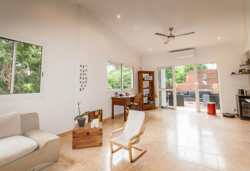 Vente maison / villa Saint gilles les bains 378000€ - Photo 1