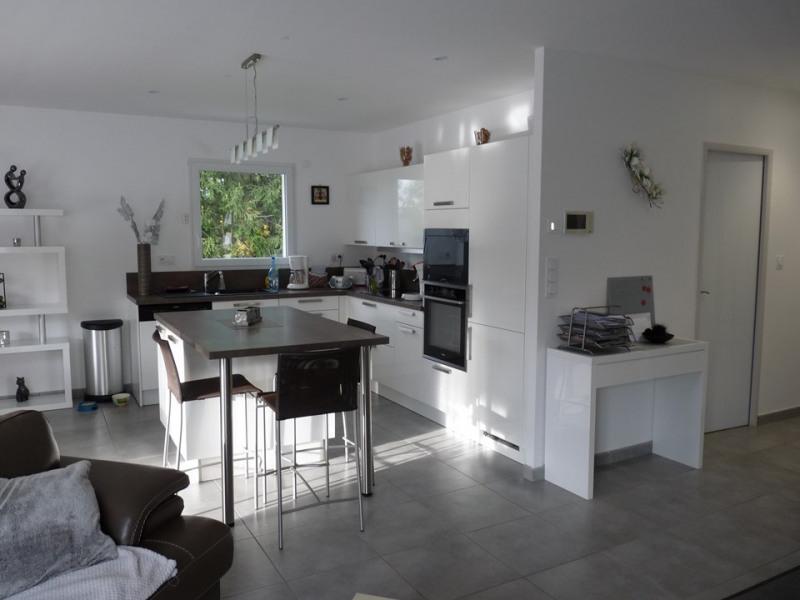 Sale house / villa Villettes (les) 279000€ - Picture 2