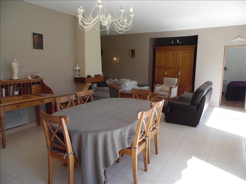 Vente maison / villa Baguer-morvan 283550€ - Photo 4
