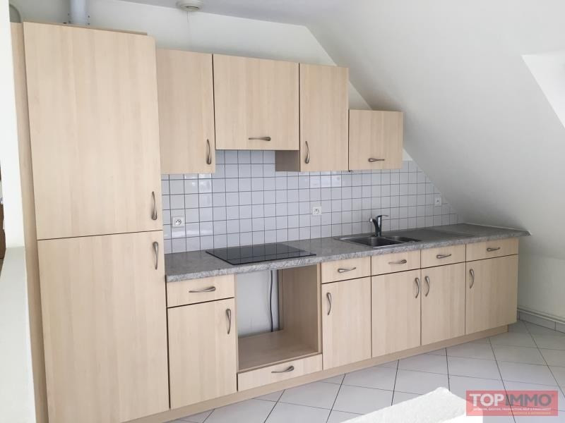 Location appartement Ammerschwihr 646€ CC - Photo 3