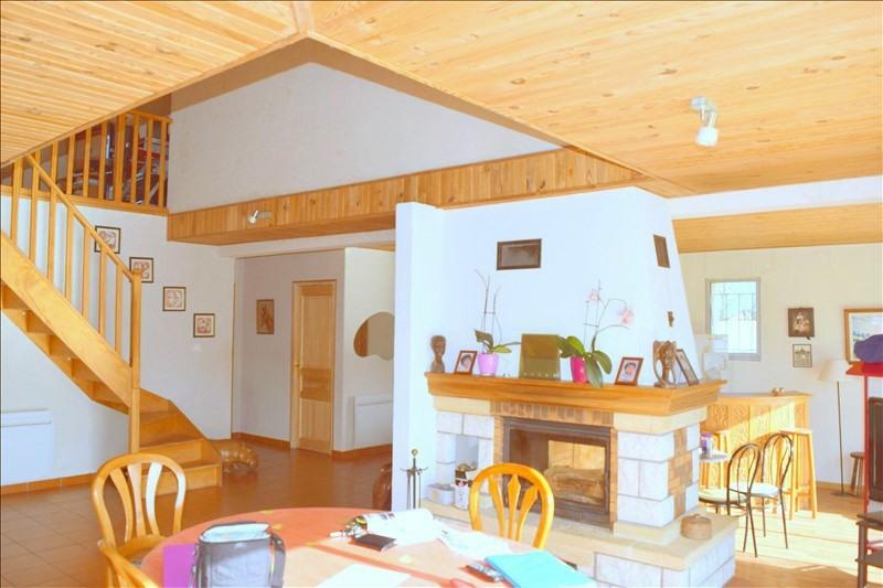 Vente maison / villa Givrand 282700€ - Photo 2