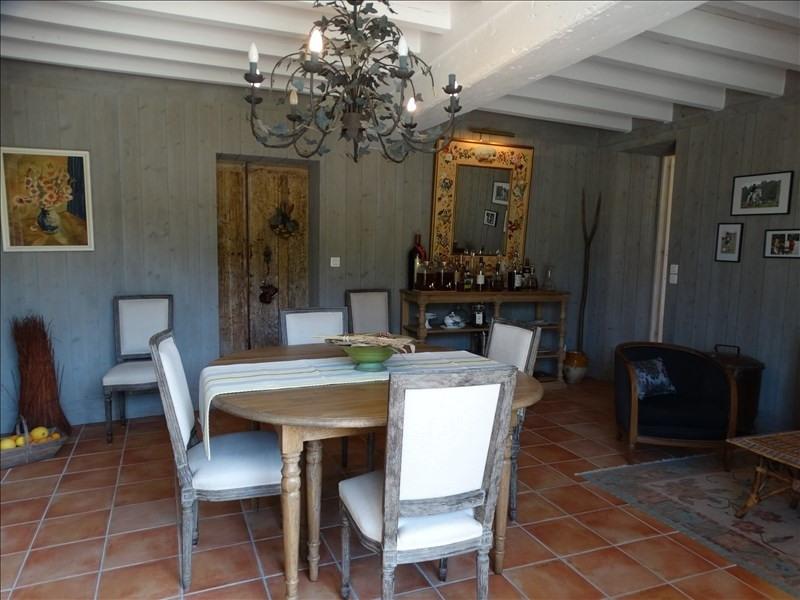 Deluxe sale house / villa Soussans 936000€ - Picture 4