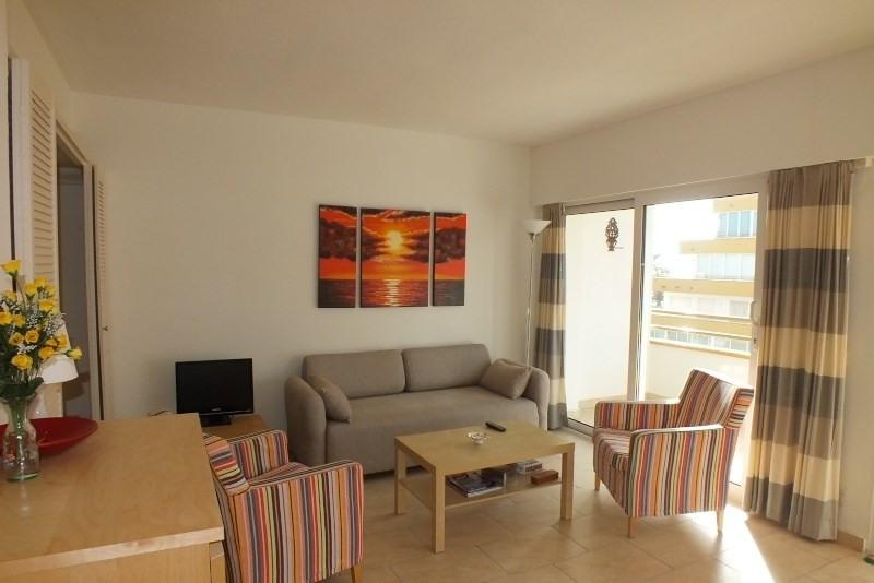 Alquiler vacaciones  apartamento Roses santa-margarita 280€ - Fotografía 12
