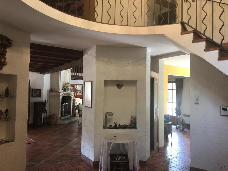 Vente maison / villa St benoit 447000€ - Photo 8