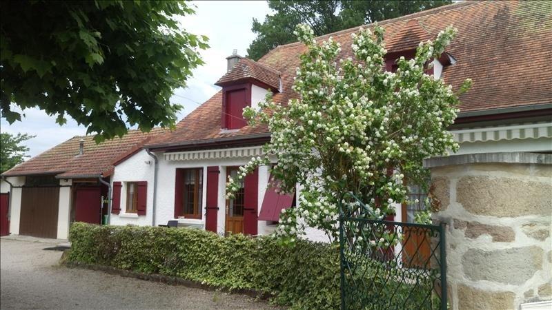 Vente maison / villa Bourbon l archambault 220000€ - Photo 2