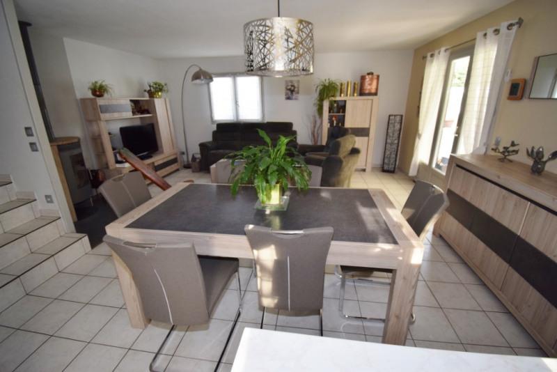 Vente de prestige maison / villa Epagny metz tessy 580000€ - Photo 6