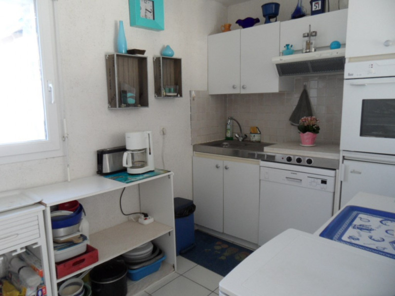 Revenda casa Locmariaquer 295650€ - Fotografia 6