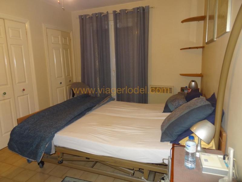 Vitalicio  casa Agde 115000€ - Fotografía 5