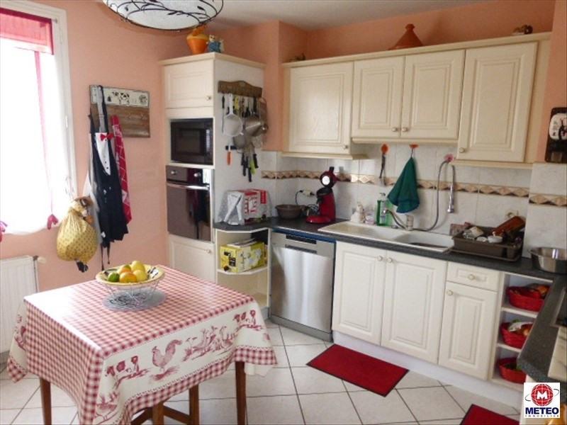 Sale house / villa Moutiers les mauxfaits 169000€ - Picture 2
