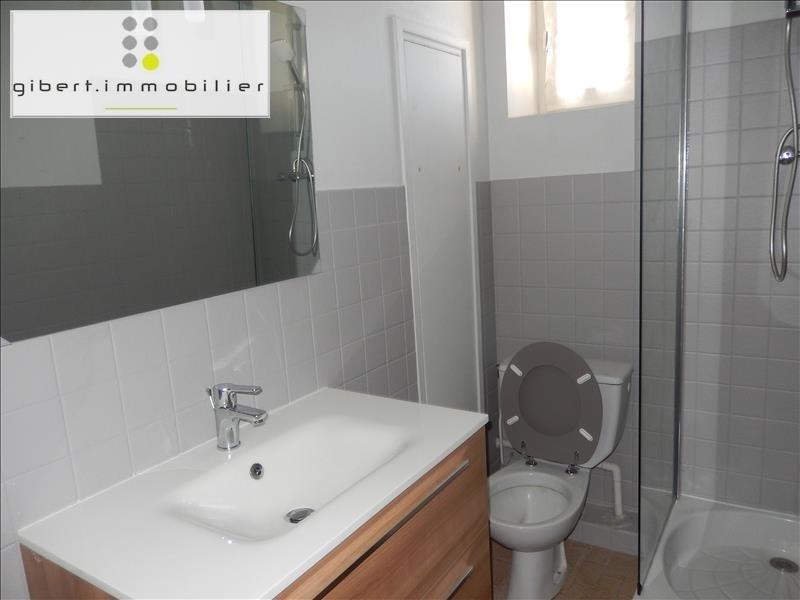 Location appartement Le puy en velay 347,79€ CC - Photo 4