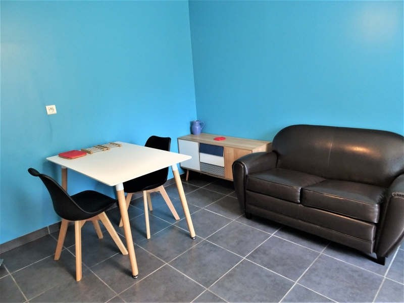Location appartement Limoges 515€ CC - Photo 3