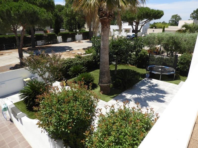 Deluxe sale house / villa La grande motte 1300000€ - Picture 8