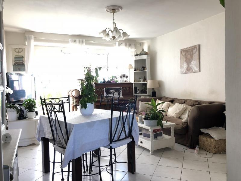 Sale apartment Le plessis bouchard 215000€ - Picture 1
