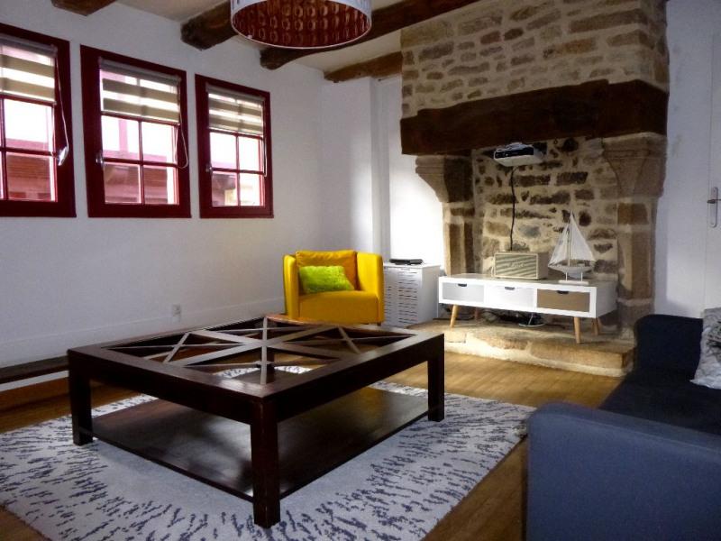 Venta  apartamento Auray 264450€ - Fotografía 4