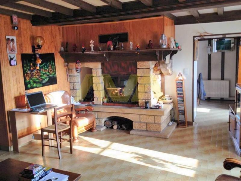 Sale house / villa Oloron-sainte-marie 167000€ - Picture 6