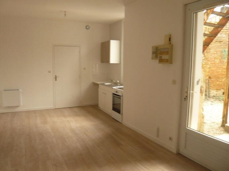 Location appartement Laval 450€ CC - Photo 1