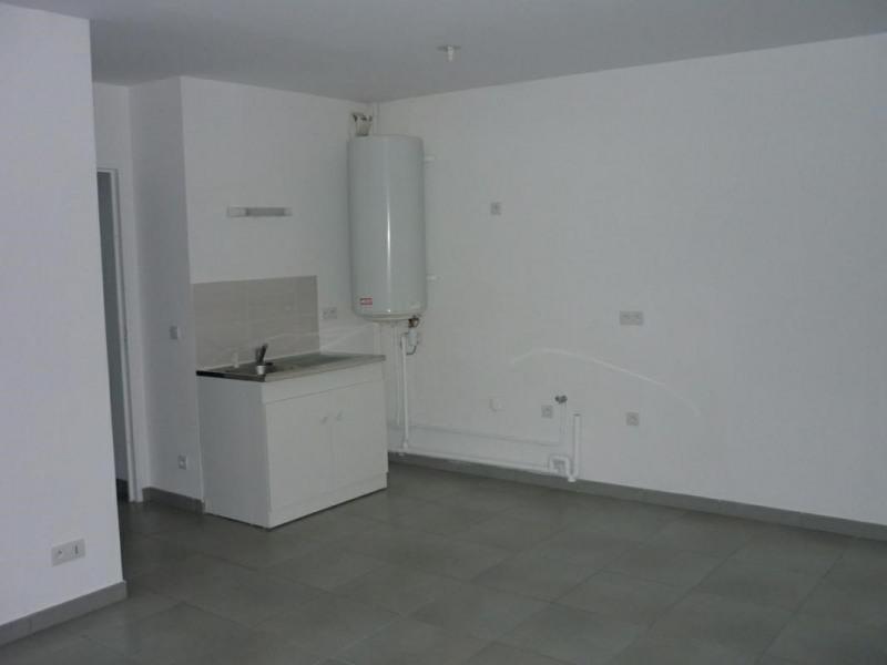 Produit d'investissement appartement Lisieux 70000€ - Photo 1