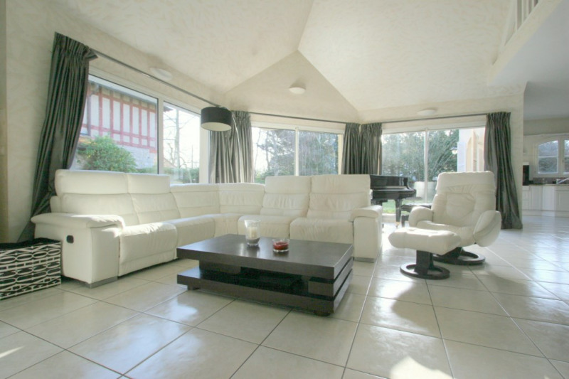 Vente de prestige maison / villa Fontainebleau 1148000€ - Photo 7