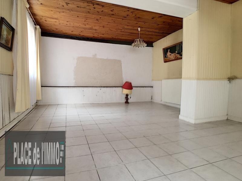 Vente maison / villa Flixecourt 54990€ - Photo 5