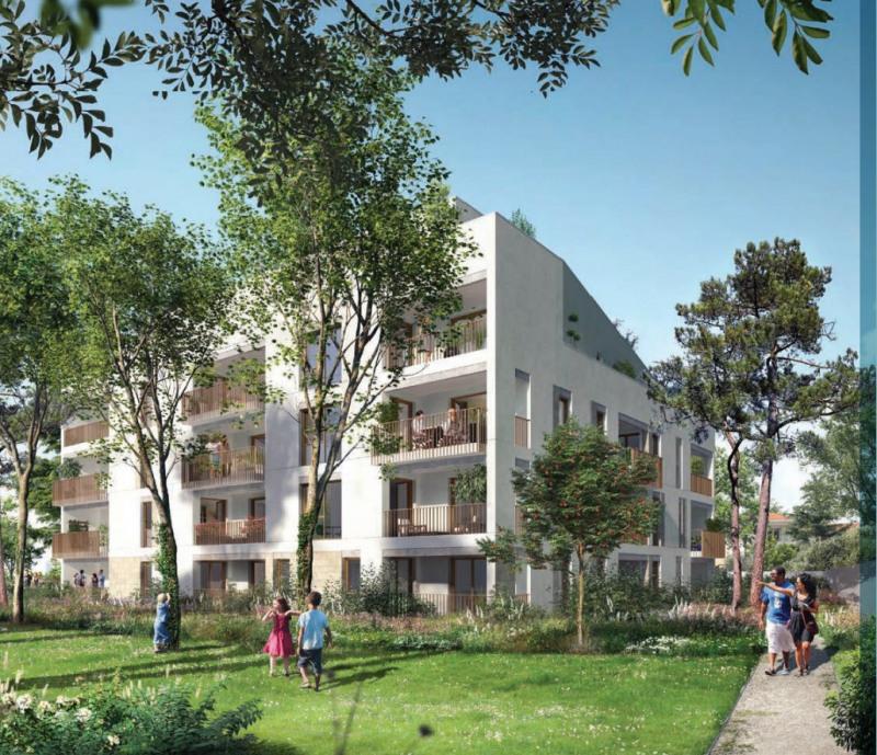 Vente appartement Lyon 5ème 419700€ - Photo 1