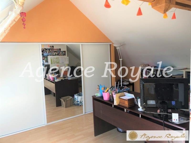 Deluxe sale house / villa Fourqueux 1130000€ - Picture 10