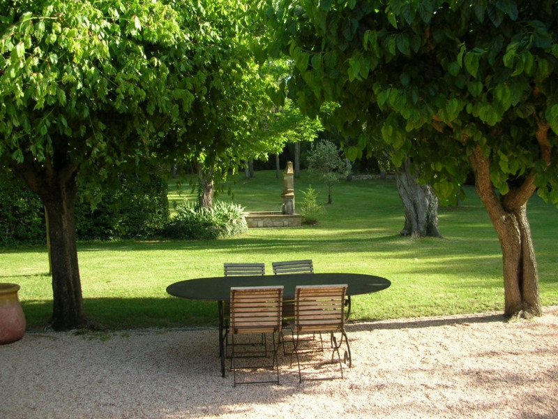 Deluxe sale house / villa St cannat 945 000€ - Picture 4