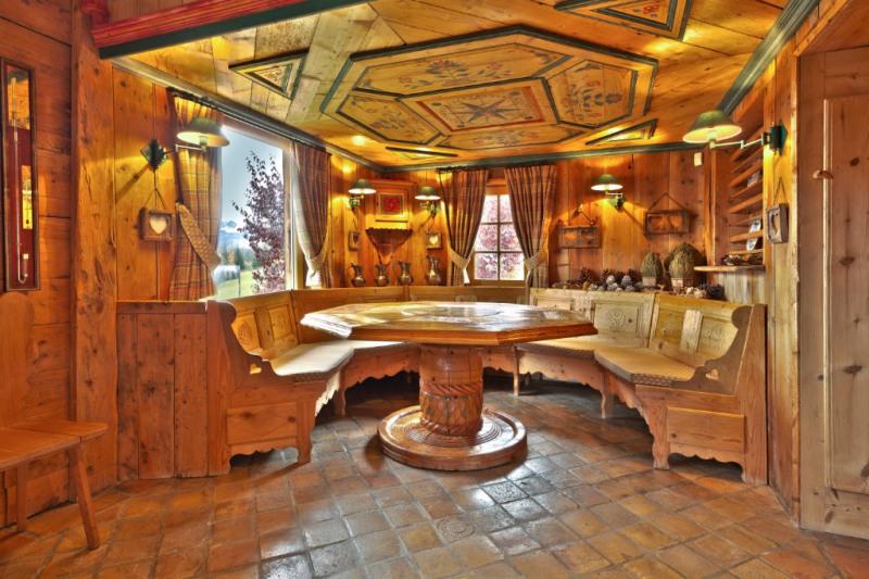 Vente de prestige maison / villa Demi quartier 2500000€ - Photo 4