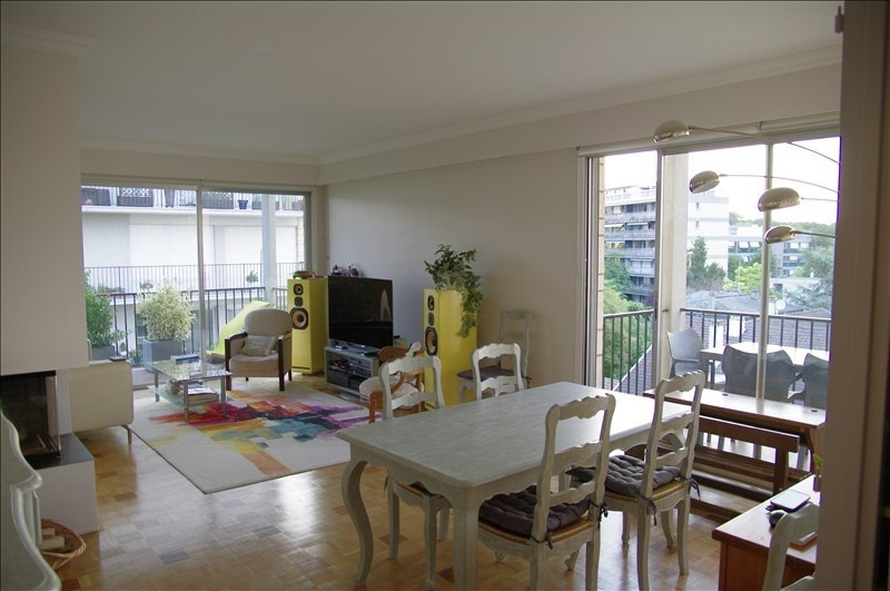 Sale apartment Le pecq 630 000€ - Picture 1