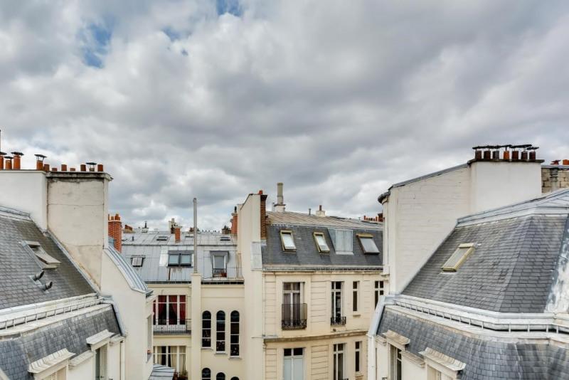Vente appartement Paris 17ème 697000€ - Photo 7