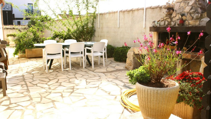 Vente maison / villa Aigues mortes 358000€ - Photo 4