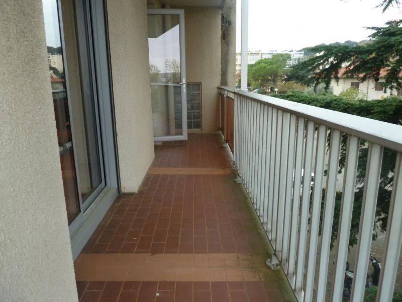 Rental apartment Ramonville-saint-agne 470€ CC - Picture 5