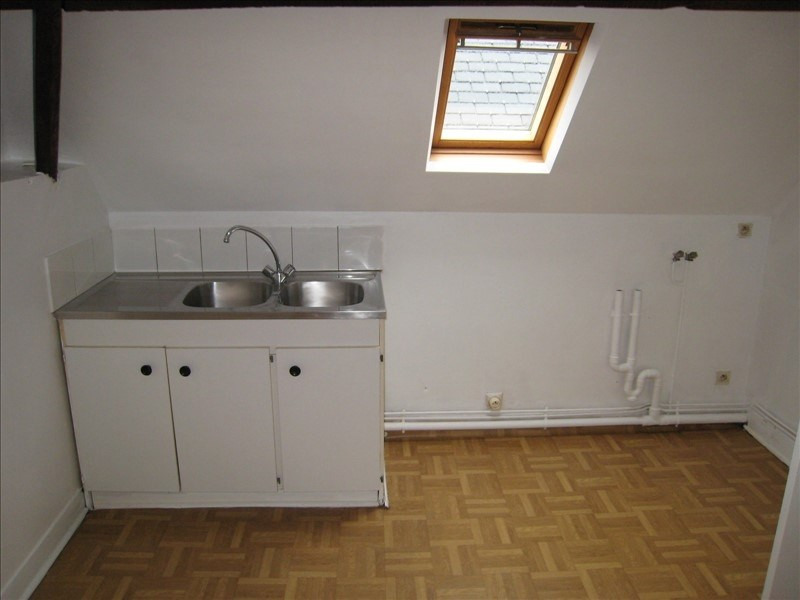 Location appartement Riec sur belon 350€ CC - Photo 2