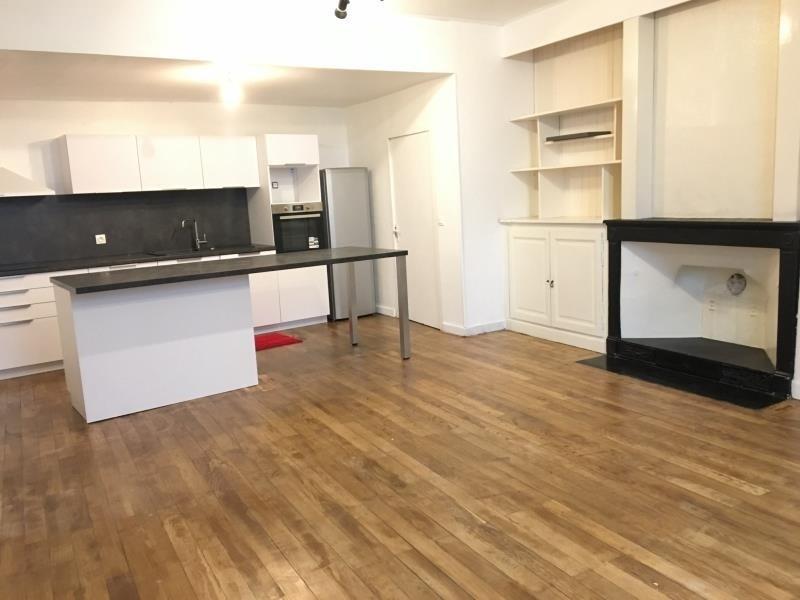 Location appartement Vienne 630€ CC - Photo 1