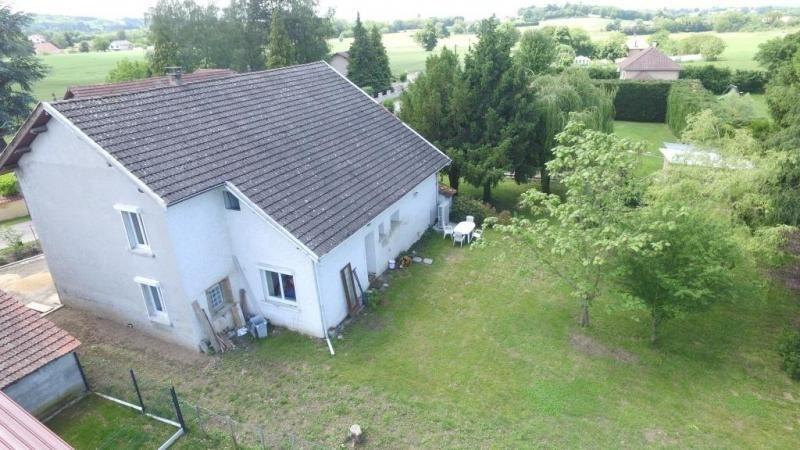 Sale house / villa St andre le gaz 239000€ - Picture 12