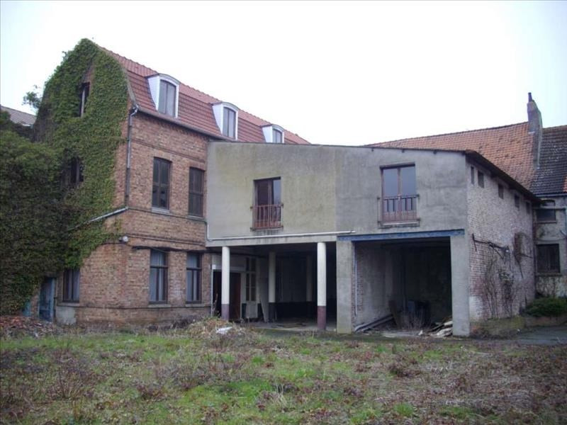 Sale building Aire sur la lys 251 200€ - Picture 2