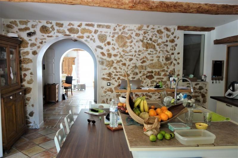 Vente de prestige maison / villa Gemenos 1155000€ - Photo 6