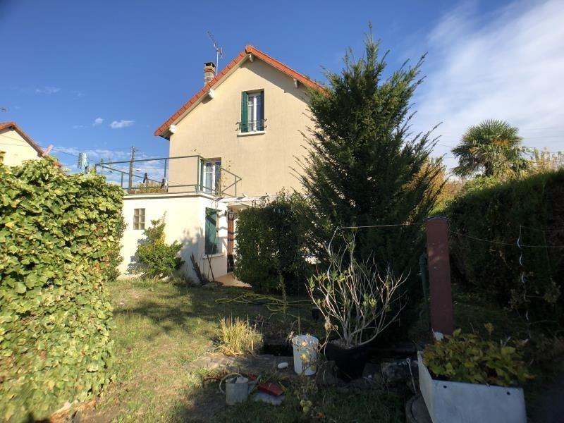 Sale house / villa Viry-chatillon 274300€ - Picture 1