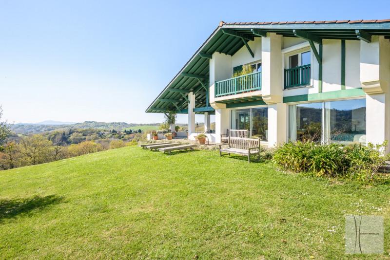 Vente maison / villa Saint-pée-sur-nivelle 960000€ - Photo 1