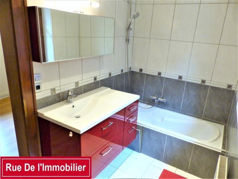 Vente appartement Saverne 87000€ - Photo 4