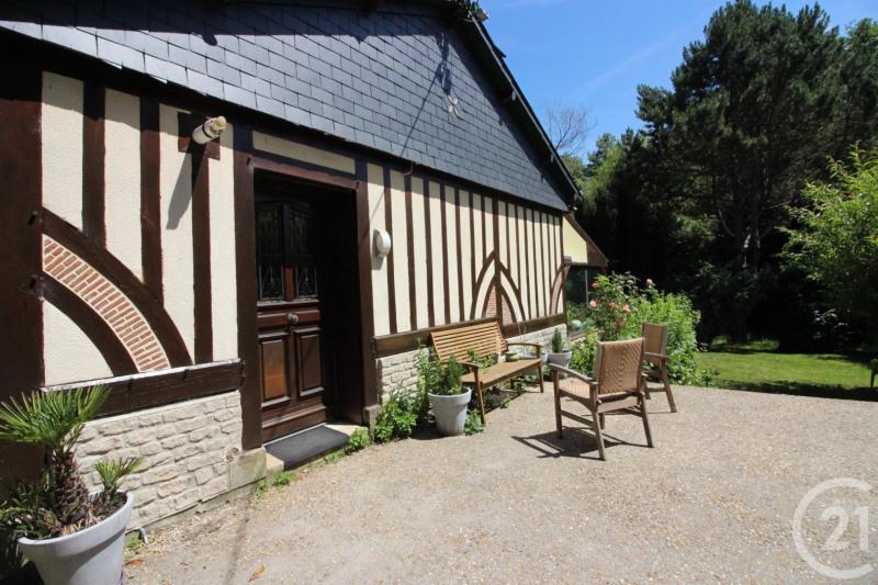 Sale house / villa Touques 385000€ - Picture 2
