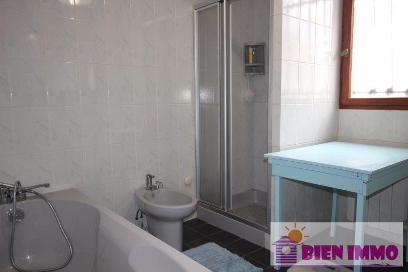 Vente maison / villa Saint sulpice de royan 308275€ - Photo 7