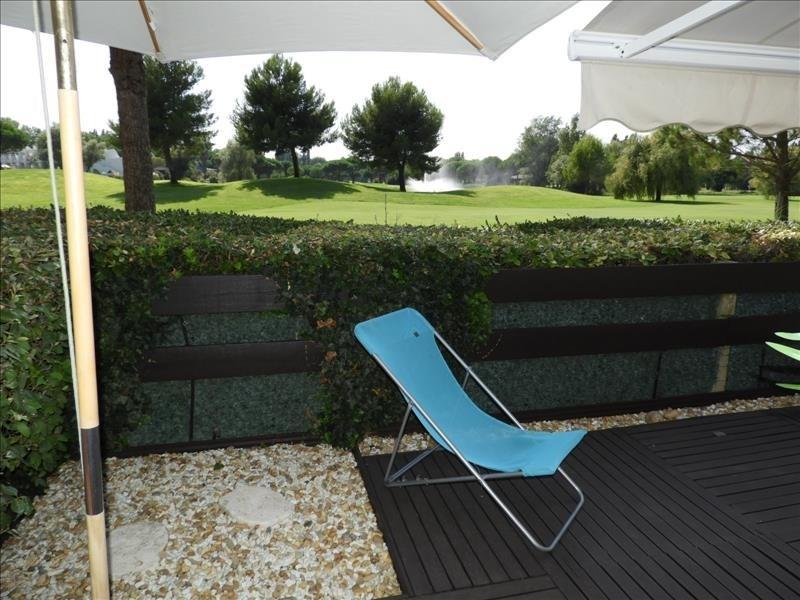 Vente maison / villa La grande motte 285000€ - Photo 1