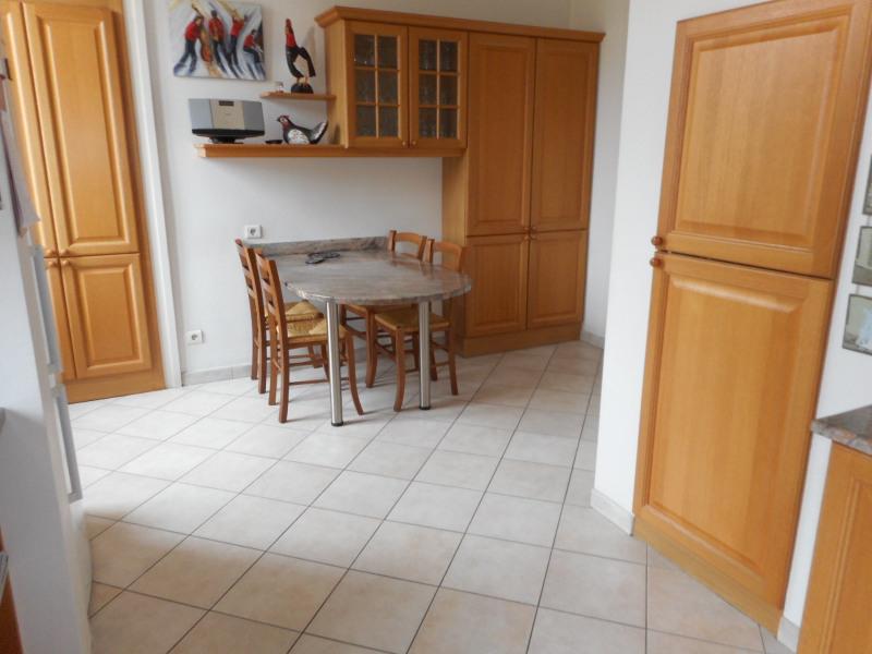 Vente appartement Lons-le-saunier 245000€ - Photo 5