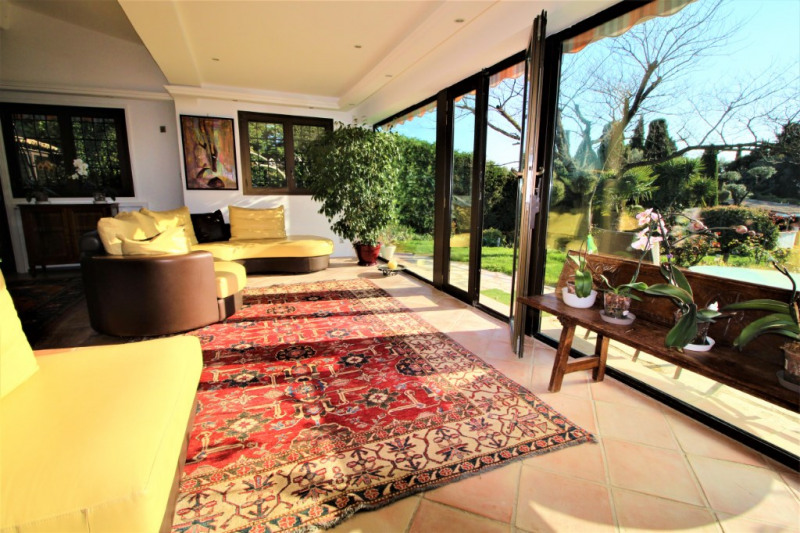Deluxe sale house / villa Vence 1879000€ - Picture 7